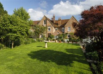 Thumbnail 7 bedroom detached house for sale in King Street, Fordwich, Canterbury, Kent
