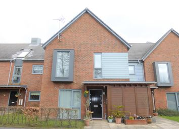 Thumbnail 2 bed maisonette for sale in The Beckers, Crawley Down, Crawley