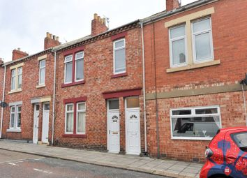 3 bed flat to rent in Canterbury Street, South Shields NE33