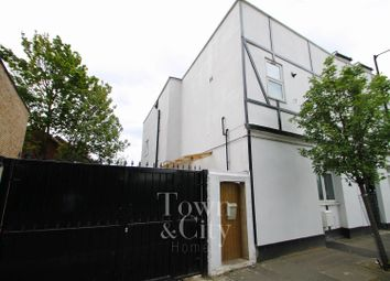Thumbnail 1 bedroom flat for sale in Cemetery Road, London