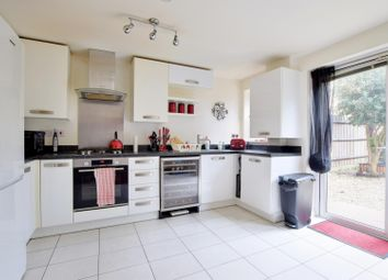 Thumbnail 3 bed end terrace house to rent in Divine Way, Hayes, Middlesex
