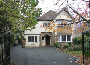 Thumbnail 4 bedroom detached house to rent in 330 Birkby Road, Birkby, Huddersfield