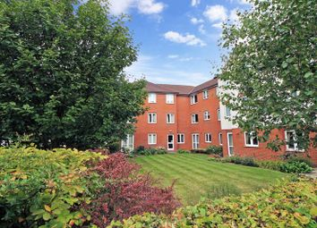 Thumbnail 1 bed flat for sale in Myddleton Court, Hornchurch