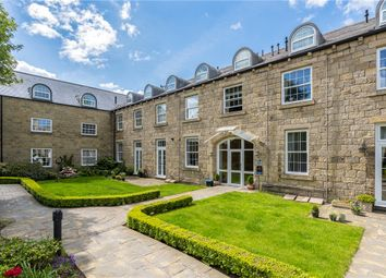 Thumbnail 2 bed flat for sale in Oxford Court Apartments, Oxford Road, Guiseley, Leeds