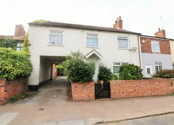 Thumbnail 3 bed cottage for sale in Station Road, Bawtry, Doncaster, South Yorkshire