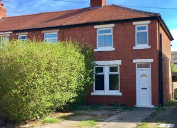 Thumbnail 2 bed semi-detached house to rent in Longton Avenue, Thornton Cleveleys
