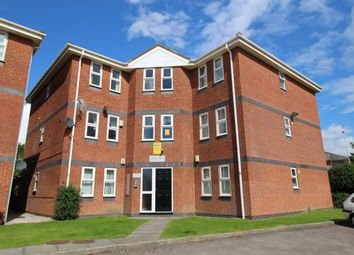Thumbnail 1 bed flat to rent in Merchants Quay, Guide, Blackburn