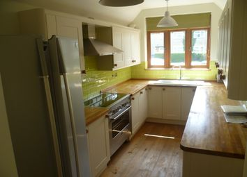 Thumbnail 1 bed detached house to rent in St Johns Lane, Wicken
