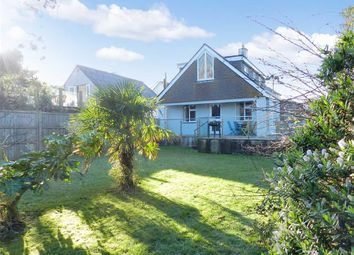 Thumbnail 4 bed detached house for sale in Consols, St. Ives