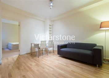 Thumbnail 2 bed flat to rent in Euston Road, Euston, London