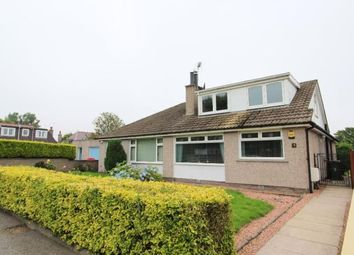 Thumbnail Semi-detached house to rent in Grove Crescent, Aberdeen