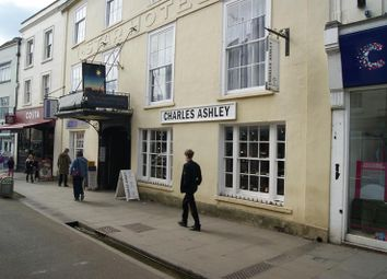 Thumbnail Retail premises to let in 14A, High Street, Wells
