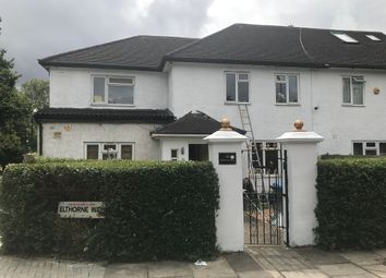 Thumbnail 5 bed semi-detached house for sale in Elthorne Way, Hendon