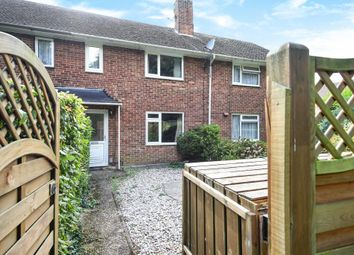 Thumbnail 3 bedroom terraced house for sale in Hemel Hempstead HP1, Hertfordshire,