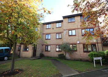 Thumbnail 2 bed flat to rent in Chamomile Court, Yunus Khan Close