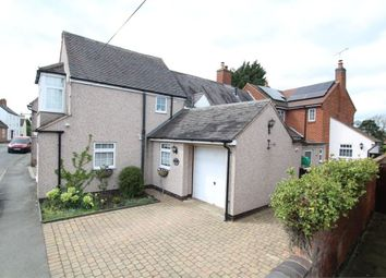 Thumbnail 5 bedroom detached house for sale in Wolds Lane, Wolvey, Hinckley