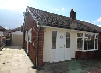 Thumbnail 2 bed bungalow for sale in Burrswood Avenue, Bury