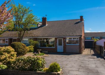 Thumbnail 2 bed semi-detached bungalow for sale in Cornwall Way, Ainsdale, Southport