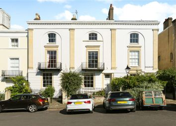 4 bed terraced house for sale in Canynge Square, Clifton, Bristol BS8