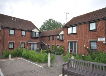Thumbnail 2 bed flat for sale in Abigail Court, Ongar