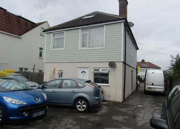 Thumbnail Studio to rent in The Nook, Flat 1, 17 Writtle Road, Chelmsford