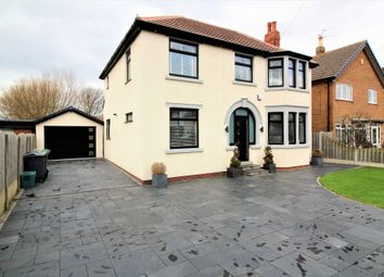 4 bed detached house for sale in West Drive, Thornton-Cleveleys FY5