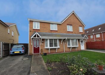 4 bed semi-detached house for sale in Coopers Way, Blackpool, Lancashire FY1