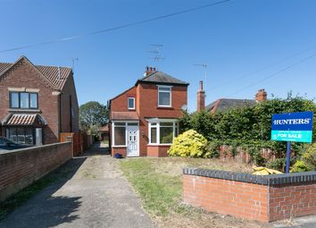 Thumbnail 2 bed detached house for sale in Woodhall Way, Beverley, East Yorkshire