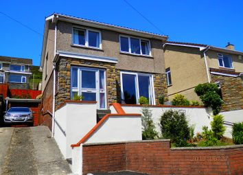 3 bed detached house for sale in Pinewood Drive, Trealaw, Rhondda Cynon Taff. CF40