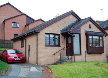 Thumbnail 2 bed bungalow for sale in Menteith Drive, High Burnside