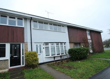 Thumbnail 3 bed terraced house to rent in Woolmer Green, Basildon, Essex