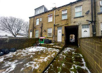 2 bed terraced house for sale in Agar Street, Bradford BD8