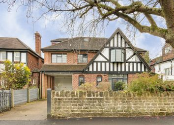 Thumbnail 5 bed detached house for sale in Ribblesdale Road, Sherwood Dales, Nottinghamshire