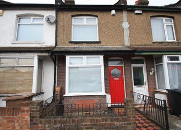 Thumbnail 2 bed terraced house to rent in Turners Road South, Luton