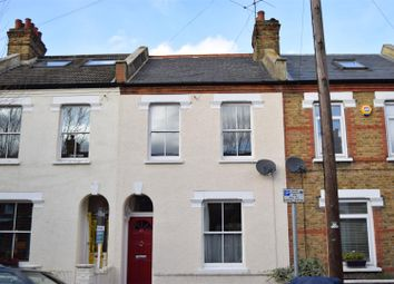 Thumbnail 2 bed terraced house for sale in Milton Road, London