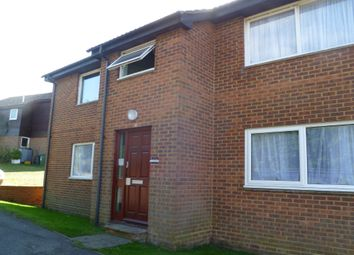 Thumbnail 1 bed flat to rent in Ballard Close, Marden, Tonbridge