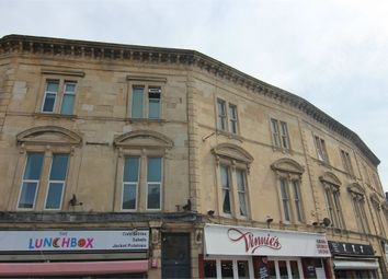 Thumbnail 1 bedroom flat for sale in West Street, Weston-Super-Mare