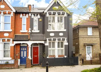 Galloway Road, London W12. 4 bed terraced house