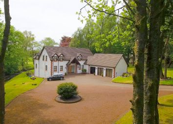 Thumbnail 6 bed detached house for sale in Buchanan Castle Estate, Drymen, Stirlingshire