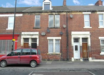 Thumbnail 5 bed maisonette for sale in Bewicke Road, Willington Quay, Wallsend