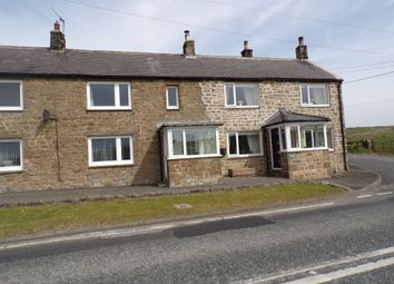 Thumbnail 2 bed semi-detached house for sale in Sarelaw Cottages, Ridsdale, Hexham