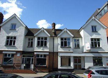 Thumbnail 3 bed flat to rent in Upton Road, Watford