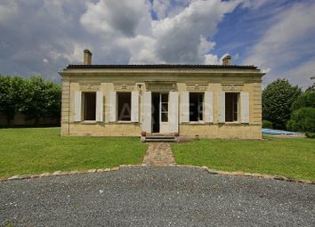 Thumbnail 7 bed property for sale in Bordeaux