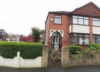 Thumbnail 3 bed property for sale in Rydal Avenue, Droylsden, Manchester