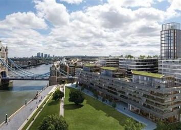 Thumbnail 1 bed flat for sale in Balmoral House, One Tower Bridge, Tower Bridge