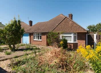 Thumbnail 3 bed detached bungalow for sale in Bowes Avenue, Margate
