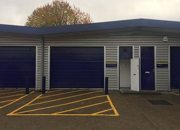 Thumbnail Industrial to let in Unit 16, Stone Trading Estate, Milkwood Road, Herne Hill, London