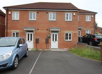 Thumbnail 2 bed terraced house for sale in Westbury Court, Newcastle Upon Tyne