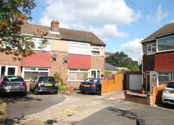 Thumbnail 3 bed property for sale in Edinburgh Crescent, Waltham Cross, Hertfordshire