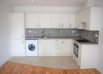 Thumbnail 1 bed flat to rent in Shayko House, Mount Pleasant, Wembley